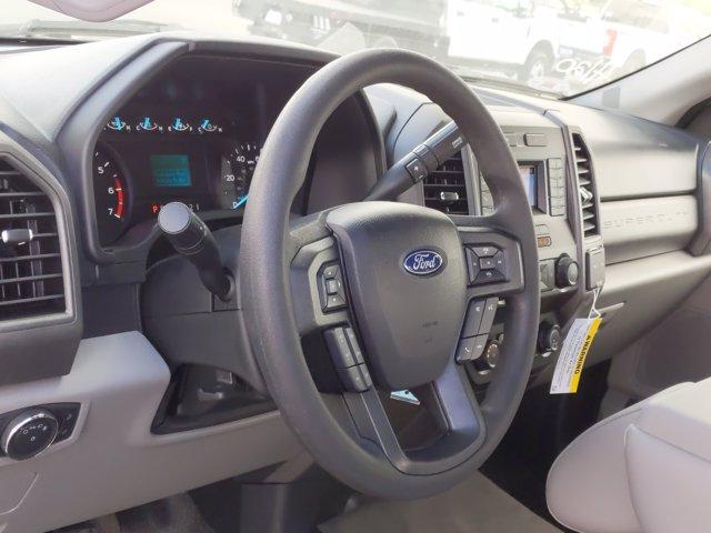 2020 Ford F-250 Super Cab 4x2, Knapheide Steel Service Body #TED25100 - photo 12