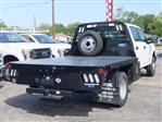 2020 Ford F-350 Crew Cab DRW 4x4, CM Truck Beds RD Model Flatbed #TED25106 - photo 2