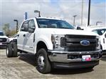 2019 F-350 Crew Cab DRW 4x4,  Knapheide Flatbed #TED27230 - photo 1