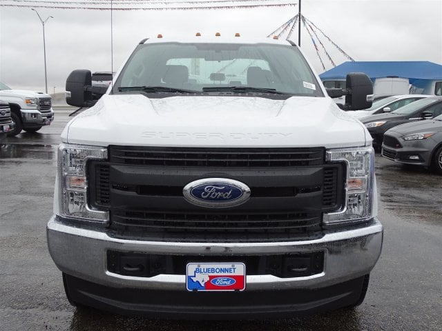 2019 F-350 Crew Cab DRW 4x4,  Cab Chassis #TED27232 - photo 7