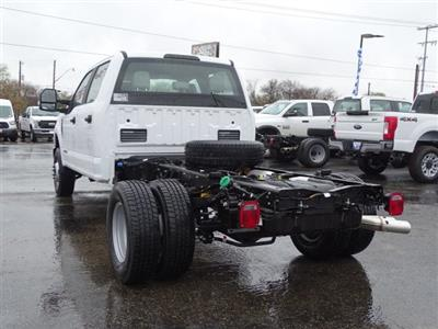 2019 F-350 Crew Cab DRW 4x4,  Cab Chassis #TED27232 - photo 5