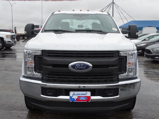 2019 F-350 Crew Cab DRW 4x4,  Cab Chassis #TED27239 - photo 7