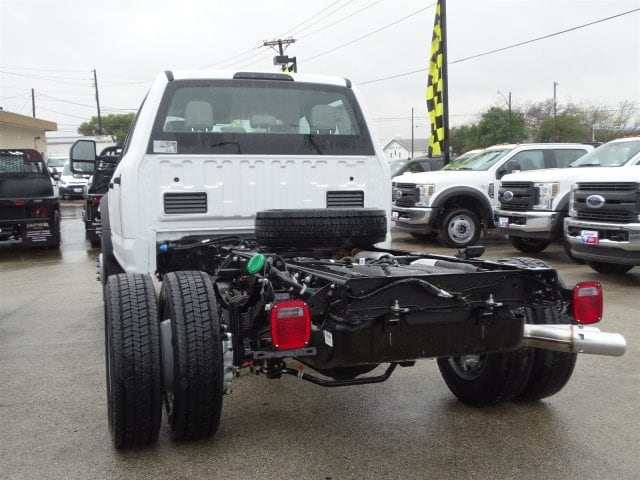 2019 F-450 Crew Cab DRW 4x4,  Cab Chassis #TED27242 - photo 5