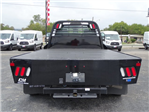 2017 F-450 Regular Cab DRW 4x4 Flatbed #TED32800 - photo 5