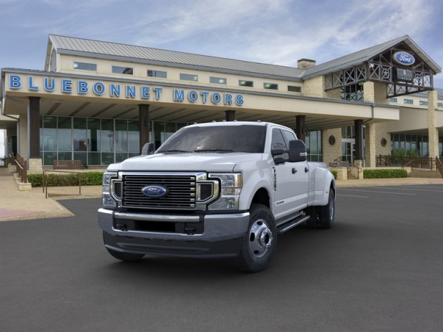 2020 Ford F-350 Crew Cab DRW 4x4, Pickup #TED32862 - photo 4