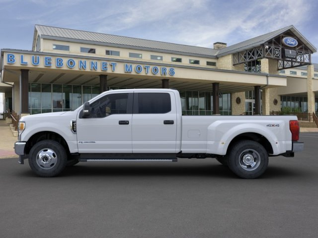 2020 Ford F-350 Crew Cab DRW 4x4, Pickup #TED32862 - photo 5