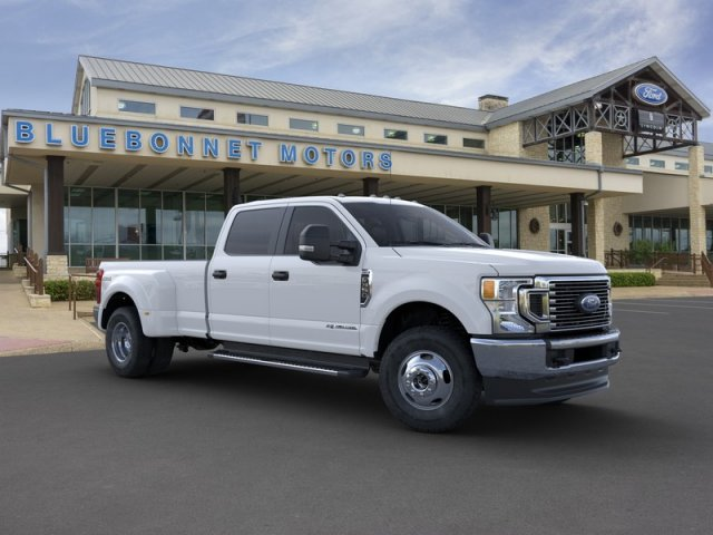 2020 Ford F-350 Crew Cab DRW 4x4, Pickup #TED32862 - photo 1