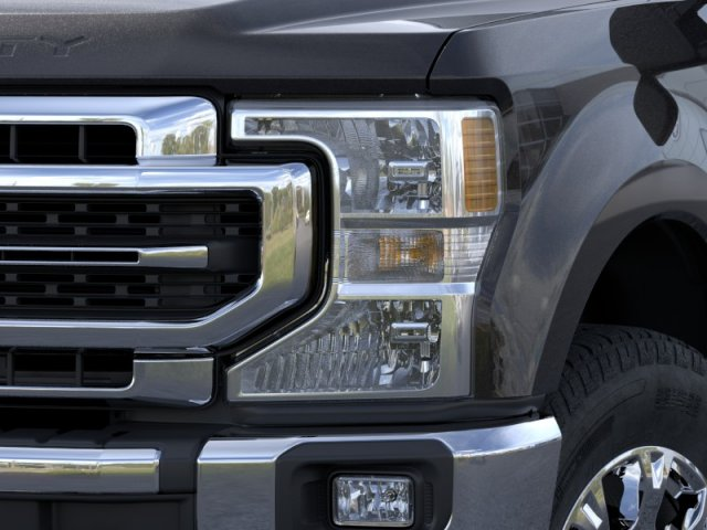 2020 Ford F-350 Crew Cab 4x4, Pickup #TED32865 - photo 18