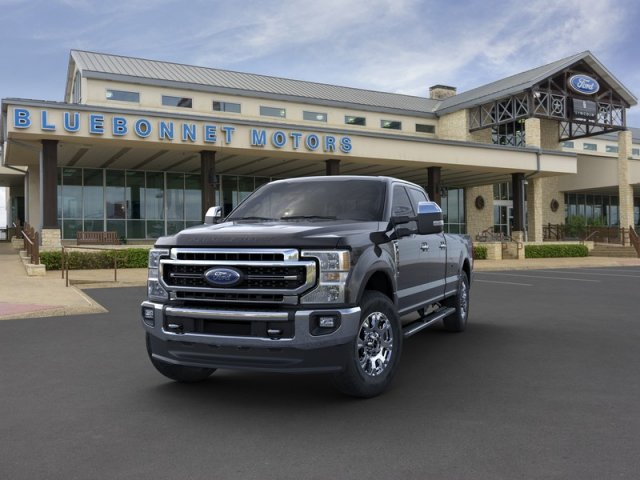 2020 Ford F-350 Crew Cab 4x4, Pickup #TED32865 - photo 4