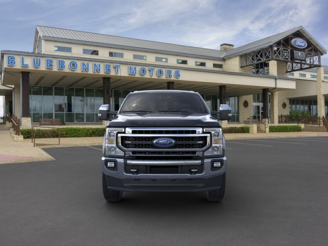2020 Ford F-350 Crew Cab 4x4, Pickup #TED32865 - photo 8