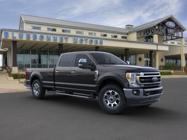 2020 Ford F-350 Crew Cab 4x4, Pickup #TED32865 - photo 1