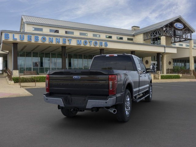 2020 Ford F-350 Crew Cab 4x4, Pickup #TED32865 - photo 2