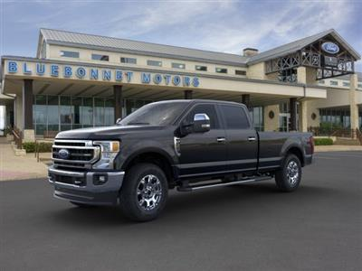 2020 Ford F-350 Crew Cab 4x4, Pickup #TED32865 - photo 3