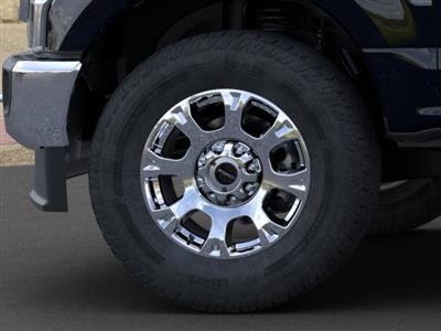 2020 Ford F-350 Crew Cab 4x4, Pickup #TED32865 - photo 19