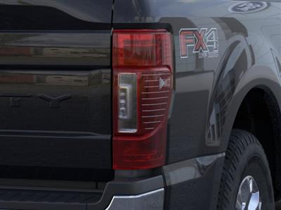 2020 Ford F-350 Crew Cab 4x4, Pickup #TED32865 - photo 21