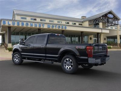 2020 Ford F-350 Crew Cab 4x4, Pickup #TED32865 - photo 6