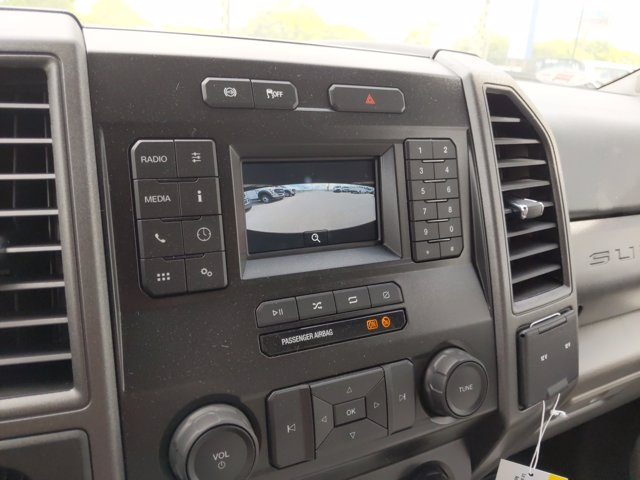 2020 Ford F-550 Crew Cab DRW 4x2, Knapheide Drop Side Dump Body #TED42747 - photo 16