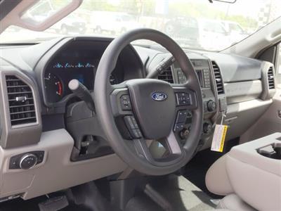 2020 Ford F-550 Crew Cab DRW 4x2, Knapheide Drop Side Dump Body #TED42747 - photo 12