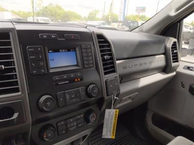 2020 Ford F-550 Crew Cab DRW 4x2, Knapheide Drop Side Dump Body #TED42747 - photo 15