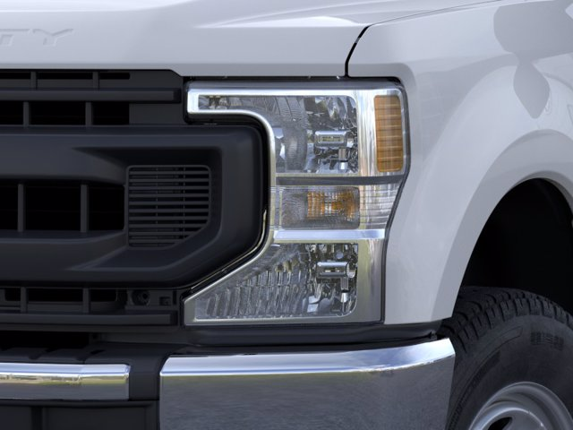 2020 Ford F-250 Crew Cab 4x4, Pickup #TED48869 - photo 18
