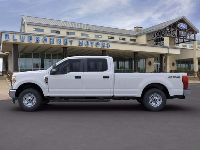 2020 Ford F-250 Crew Cab 4x4, Pickup #TED48869 - photo 5