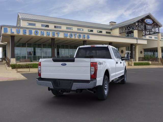 2020 Ford F-250 Crew Cab 4x4, Pickup #TED48869 - photo 2