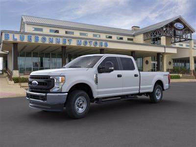 2020 Ford F-250 Crew Cab 4x4, Pickup #TED48869 - photo 3