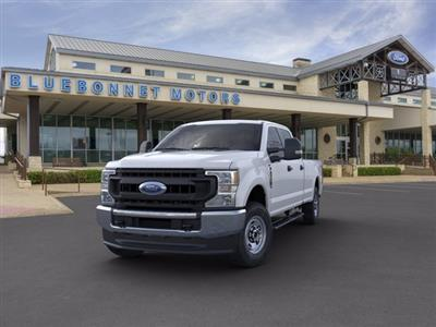 2020 Ford F-250 Crew Cab 4x4, Pickup #TED48869 - photo 4