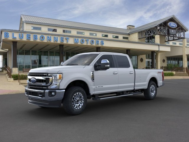 2020 Ford F-350 Crew Cab 4x4, Pickup #TED52391 - photo 3
