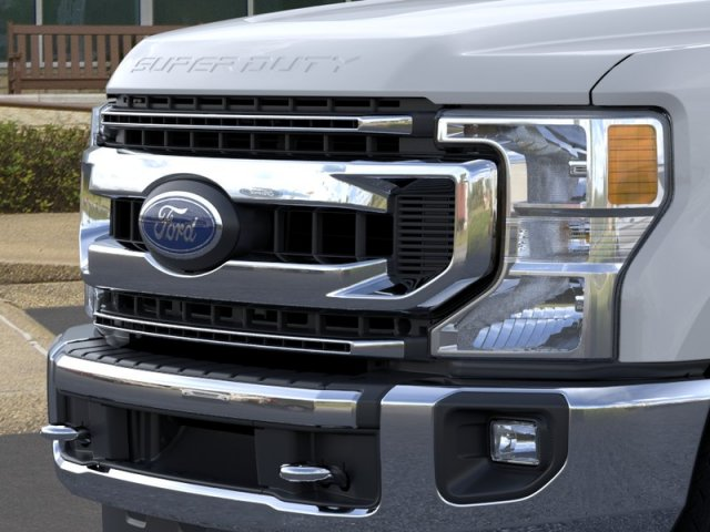 2020 Ford F-350 Crew Cab 4x4, Pickup #TED52391 - photo 17