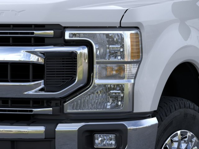 2020 Ford F-350 Crew Cab 4x4, Pickup #TED52391 - photo 18