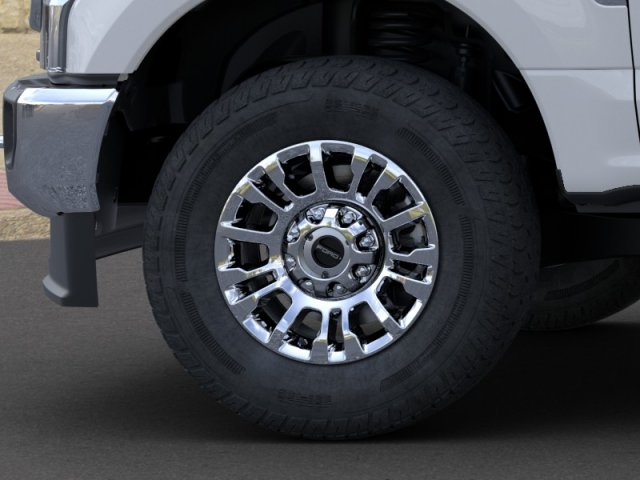 2020 Ford F-350 Crew Cab 4x4, Pickup #TED52391 - photo 19