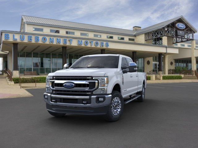 2020 Ford F-350 Crew Cab 4x4, Pickup #TED52391 - photo 4
