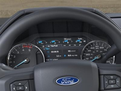 2020 Ford F-350 Crew Cab 4x4, Pickup #TED52391 - photo 13