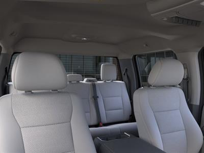 2020 Ford F-350 Crew Cab 4x4, Pickup #TED52391 - photo 22