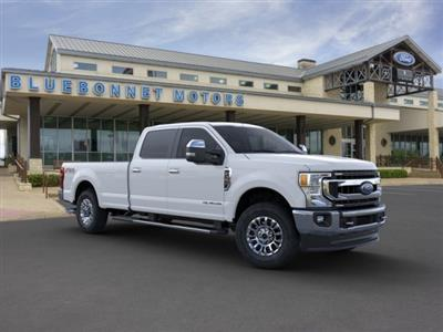 2020 Ford F-350 Crew Cab 4x4, Pickup #TED52391 - photo 1