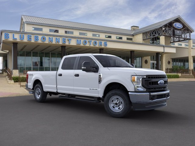 2020 Ford F-250 Crew Cab 4x4, Pickup #TED58778 - photo 1