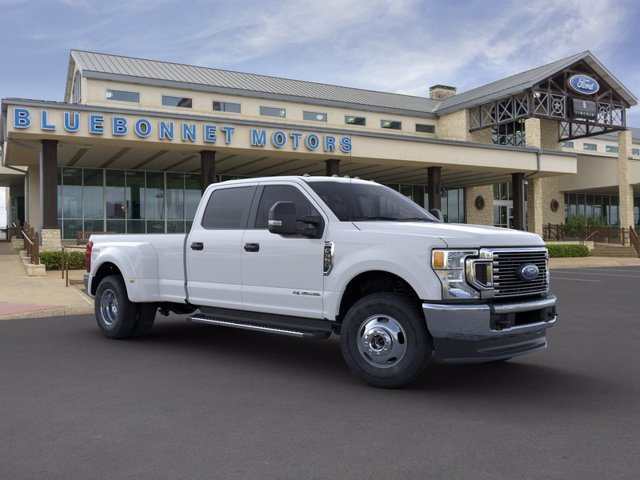 2020 Ford F-350 Crew Cab DRW 4x4, Pickup #TED58790 - photo 1