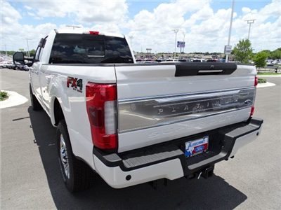 2017 F-350 Crew Cab 4x4 Pickup #TED66840 - photo 2