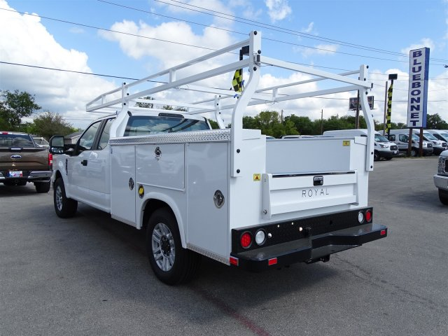 2017 F-350 Super Cab Service Body #TEE07777 - photo 6