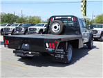 2017 F-550 Super Cab DRW, Flatbed #TEE25638 - photo 2