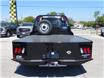 2017 F-350 Crew Cab DRW 4x4, CM Truck Beds SK Model Flatbed #TEE35955 - photo 5