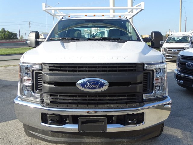 2017 F-350 Crew Cab DRW 4x4, Royal Service Body #TEE36076 - photo 8