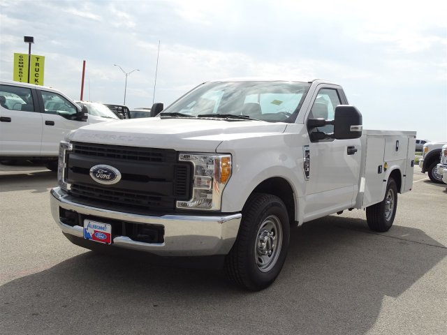 2017 F-250 Regular Cab, Knapheide Standard Service Body #TEE44523 - photo 8
