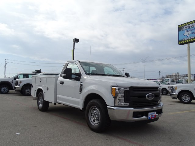 2017 F-250 Regular Cab, Knapheide Standard Service Body #TEE44523 - photo 3