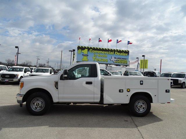 2017 F-250 Regular Cab, Knapheide Standard Service Body #TEE44523 - photo 7