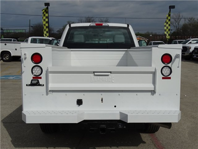 2017 F-250 Regular Cab, Knapheide Standard Service Body #TEE44523 - photo 5