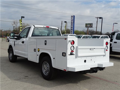2017 F-250 Regular Cab, Knapheide Standard Service Body #TEE44523 - photo 6