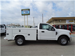 2017 F-250 Regular Cab, Knapheide Standard Service Body #TEE44523 - photo 4