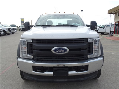 2017 F-550 Super Cab DRW 4x4, Service Body #TEE59158 - photo 10